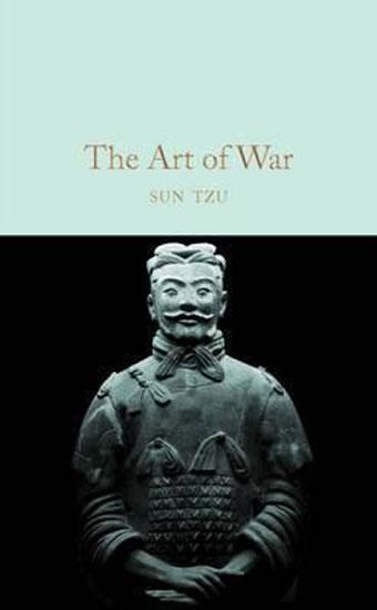 Art of War (Macmillan Collector's Library)