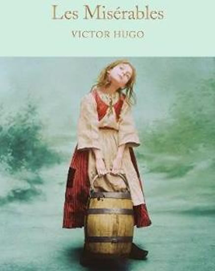 Les Miserables new ed. (Macmillan Collector's Library)