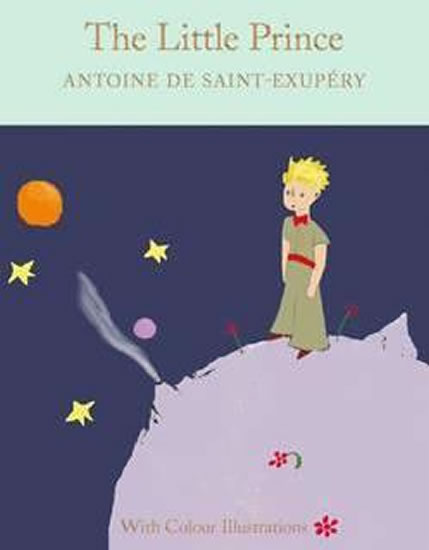 Little Prince (Macmillan Collector's Library)