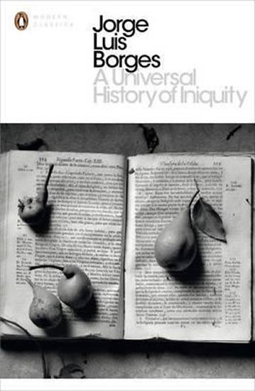 Universal History of Iniquit