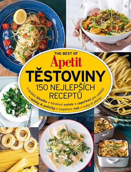 THE BEST OF APETIT III. - TĚSTOVINY 150