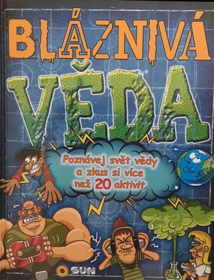 056-3 BLÁZNIVÁ VÉDA -