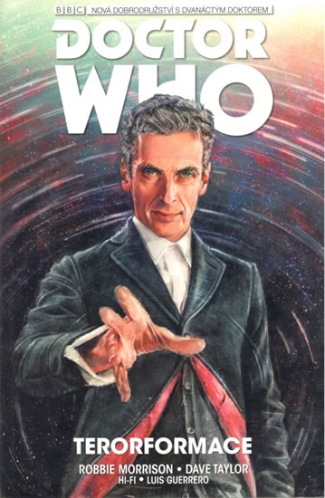 DOCTOR WHO: TEDRORFORMACE