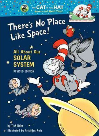 There´s No Place Like Space! All About Our Solar System