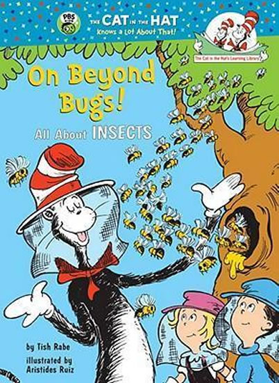 On Beyond Bugs! All About Insects