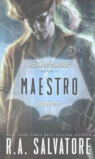 Homecoming Book II: Maestro