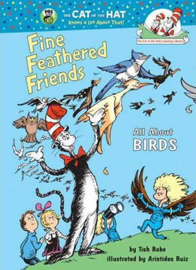 Fine Feathered Friends: All About Bird