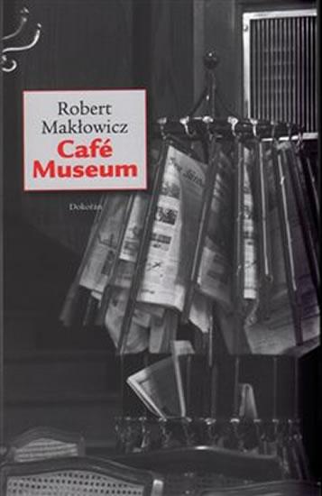 Café Museum - Makłowicz Robert