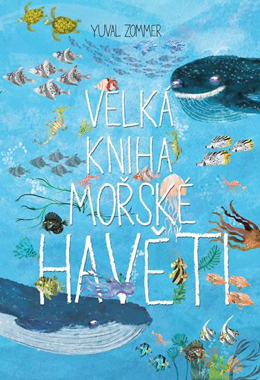 Velká kniha mořské havěti