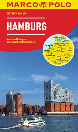 Hamburg - lamino MD 1:15T