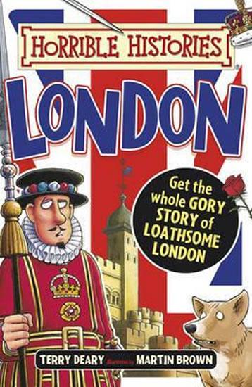 London Horrible Histories