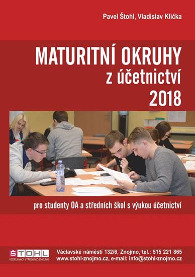 Maturitní okruhy z účetnictví 2018