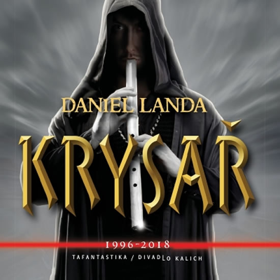 2CD Landa Daniel -Krysař