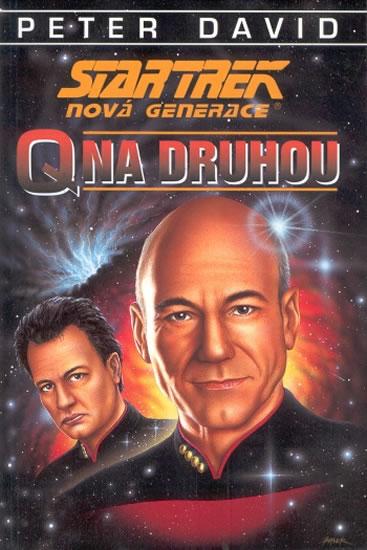 Star Trek - Nová Generace: Q na druhou ...