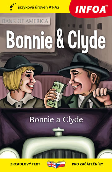 BONNIE A CLYDE ANGLICKY