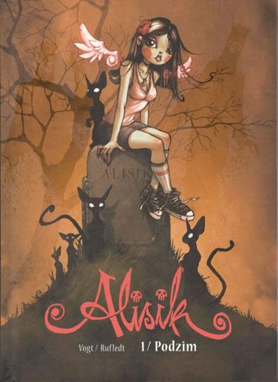 Alisik 1 - Podzim - Rufledt Hubertus
