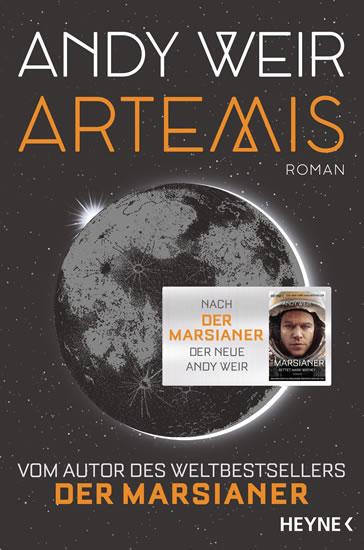 Artemis (německy)
