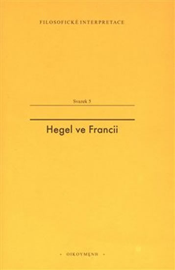 HEGEL VE FRANCII