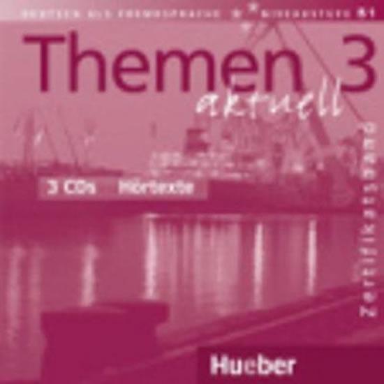 Theme Aktuel 3 CD