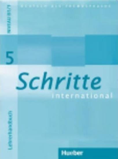 schritte international 3 lehrerhandbuch online