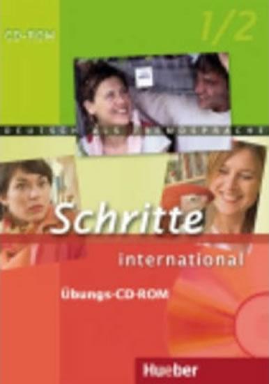 Schritte International 1+2 CD-ROM