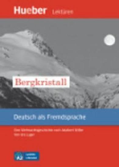 Leichte literatur: A2 Bergristall Leseheft