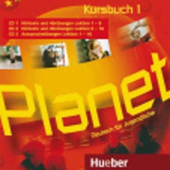 Planet 1 KB CD