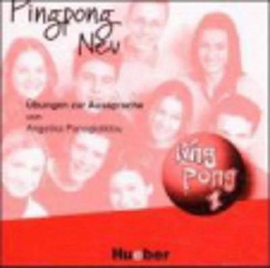 Pingpong neu 1 CD aussprache