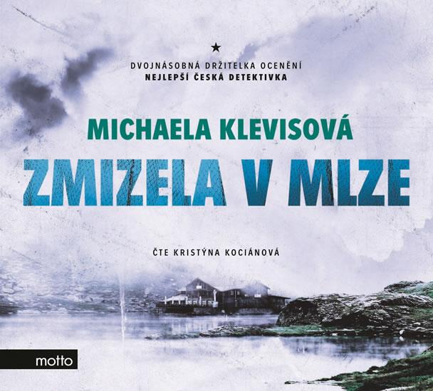 CD ZMIZELA V MLZE