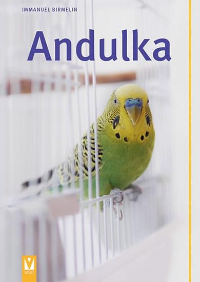 Andulka - Birmelin Immanuel