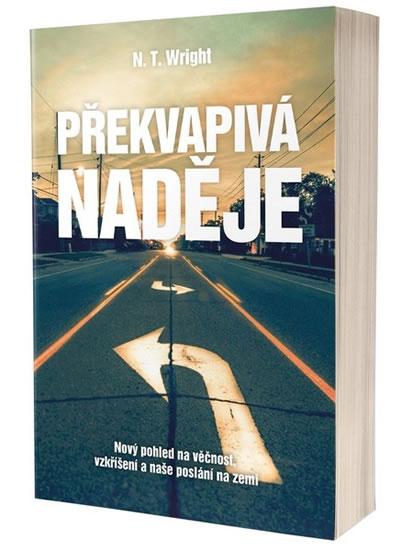 Kniha Prekvapiva Nadeje Knizniklub Cz