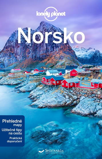 NORSKO LONELY PLANET