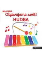 MiniPEDIE - Objevujeme svět! Hudba