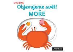 MiniPEDIE - Objevujeme svět! Moře