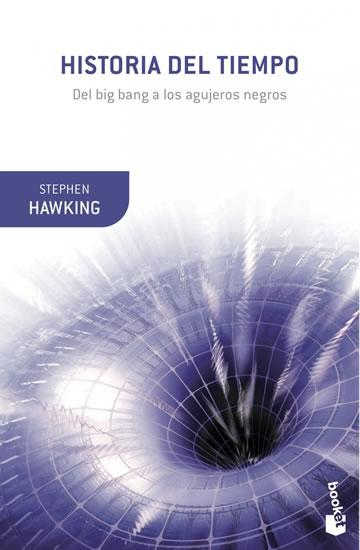 Historia del tiempo: Del big bang a los agujeros negros