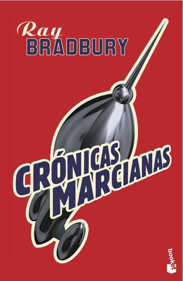 Crónicás Marcianas