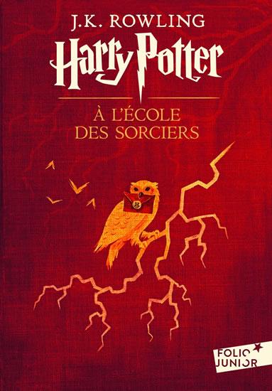 Harry Potter 1 a l'école des sorciers