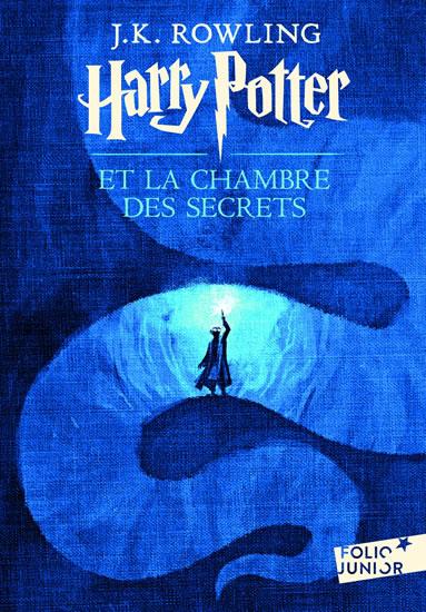 Harry Potter - Et la Chambre des secrets