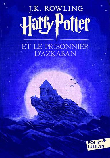 Harry Potter 3: Harry Potter et le prisonnier d´Azkaban