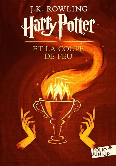 Harry Potter 4: Harry Potter et la Coupe de Feu
