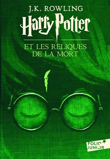 Harry Potter 7: Harry Potter et les Reliques de la Mort