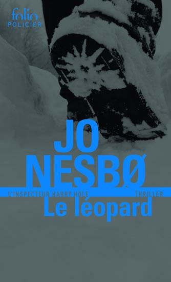 Le léopard: Une enquete de l´inspecteur Harry Hole