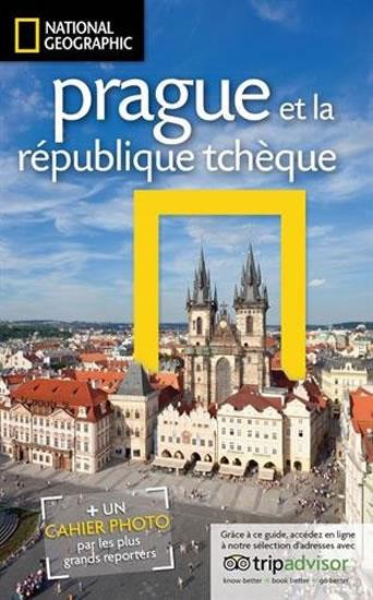 Prague et la République tcheque