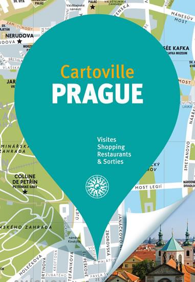 Prague: Cartoville