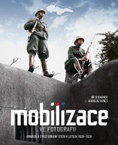 MOBILIZACE VE FOTOGRAFII