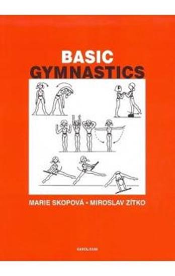 Basic Gymnastics - Skopová Marie