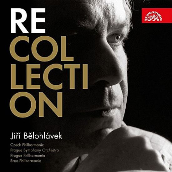 CD RECOLLECTION 8 CD
