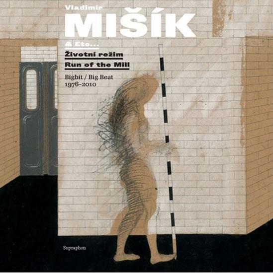 Životní režim - Bigbít 1976-2010 - CD