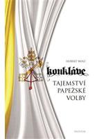 Detail titulu Konkláve - Tajemství papežské volby
