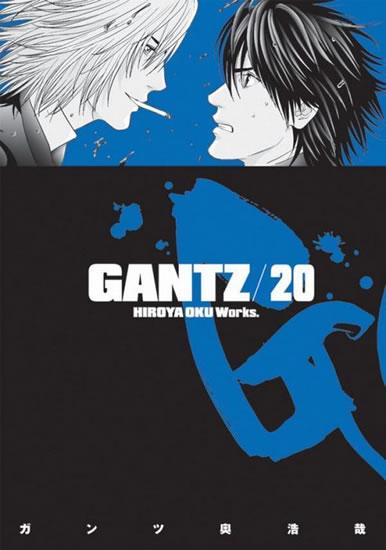 GANTZ 20